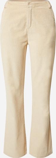 Pepe Jeans Broek 'Isa' in de kleur Crème, Productweergave