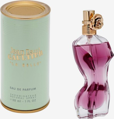 Jean Paul Gaultier Eau de Parfum 'La Belle' in gold / pastellpink, Produktansicht