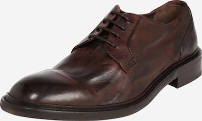 Hudson London Šněrovací boty 'Kline' - hnědá, Produkt