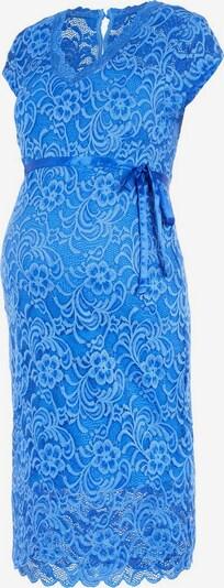 MAMALICIOUS Jurk in de kleur Blauw, Productweergave