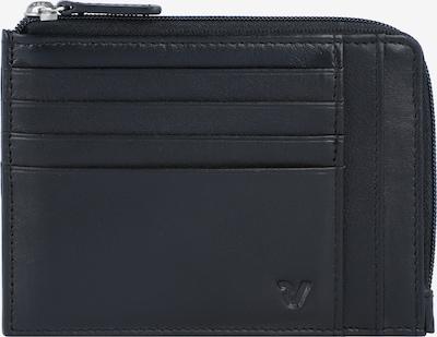 Roncato Kreditkartenetui in schwarz, Produktansicht