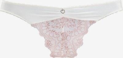 MARIE CLAIRE Slip in rosa, Produktansicht