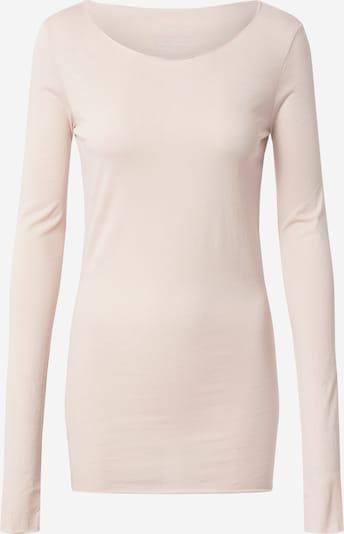 ARMEDANGELS Shirt 'Evvaa' in rosa, Produktansicht