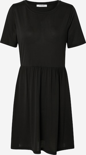 PIECES Summer dress 'NOOS' in black, Item view