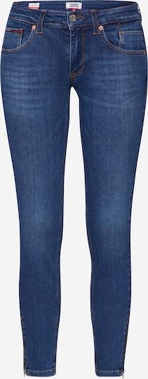 Tommy Jeans Jeans 'SCARLETT' in de kleur Blauw denim, Productweergave