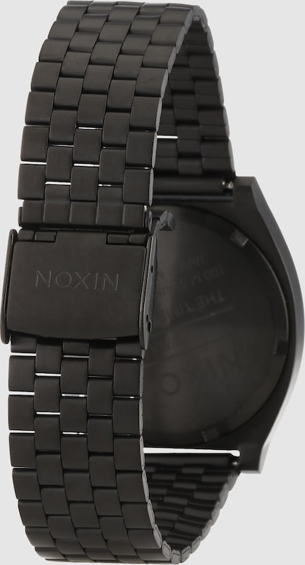 Nixon Armbanduhr 'Time Teller'
