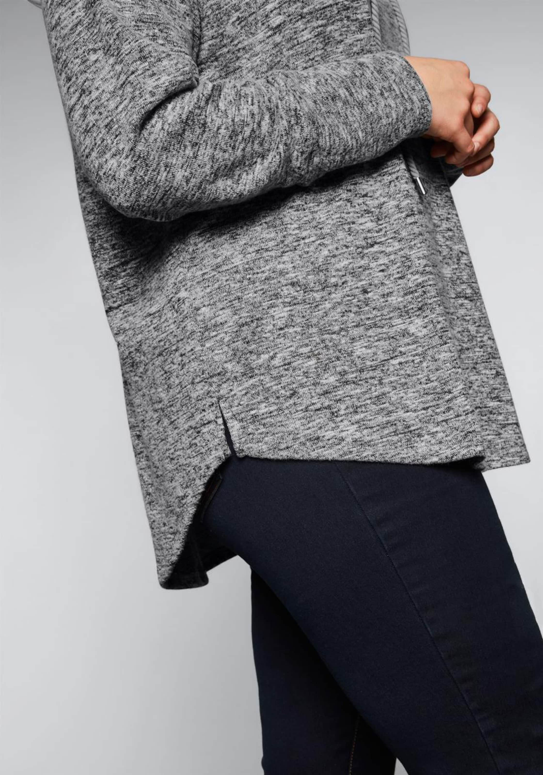 In Sheego Sweatshirt Sweatshirt Sweatshirt Sheego In Sheego In Sweatshirt Graumeliert Graumeliert Graumeliert In Sheego CtsrQdh