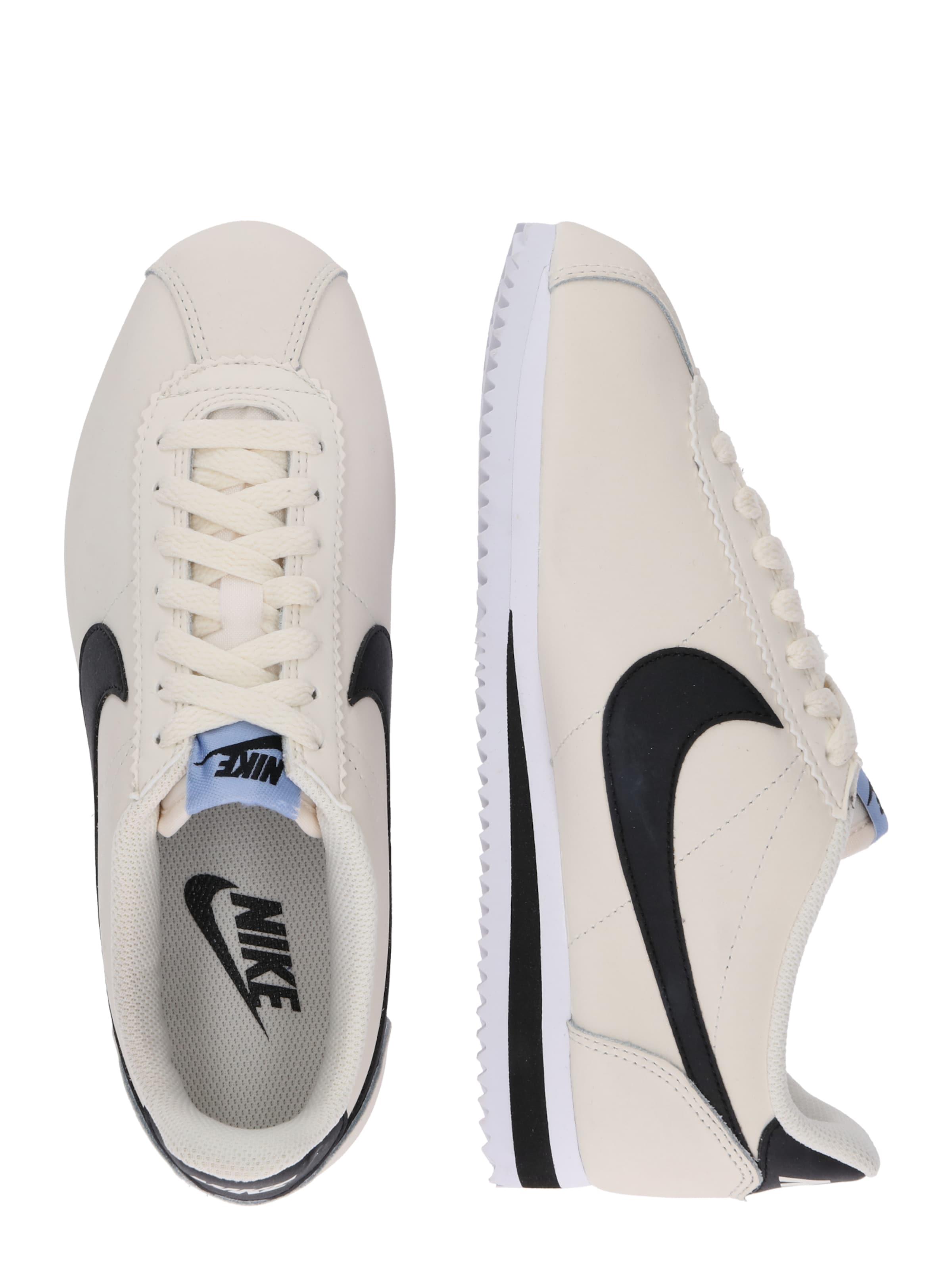 Nike Sportswear Sportswear Sportswear Turnschuhe 'Classic cortez Leder Lässig wild c30bd4