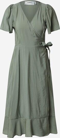 Moves Kleid 'Massu 1719' in oliv, Produktansicht