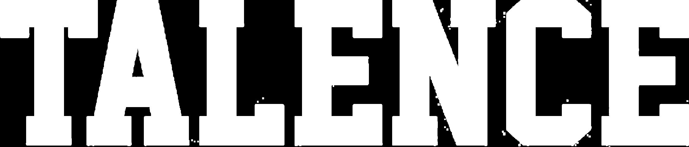 TALENCE Logo
