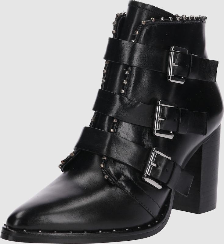 SPM | Boot Ankle Boot | 'Huball' e3a3e5