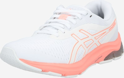 ASICS Tenisice za trčanje 'Gel-Puls 12' u narančasta / bijela, Pregled proizvoda