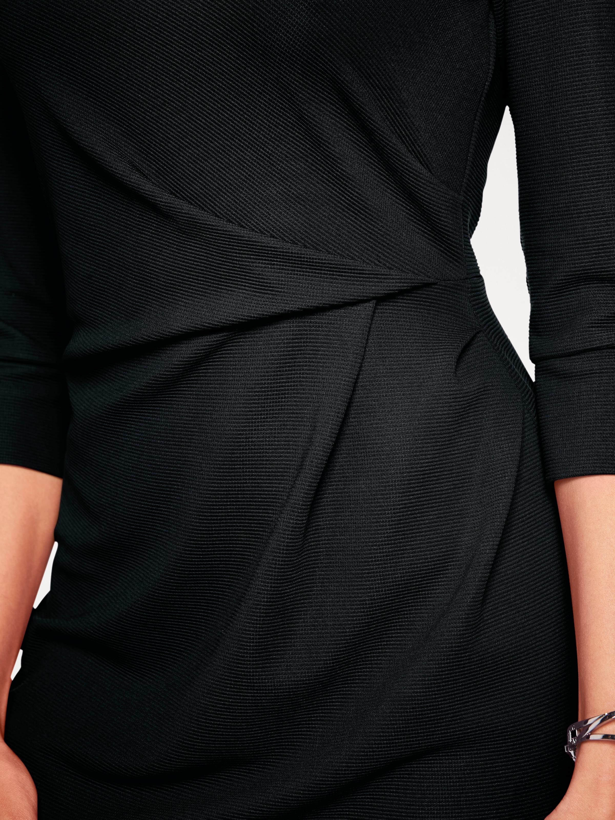 Geniue Händler Schnell Express Ashley Brooke by heine Jerseykleid mit Raffungen Günstiger Preis Store Günstiger Preis Aus Deutschland Rabatt Ebay pqpFFBOVl