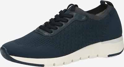 CAPRICE Sneaker in cyanblau, Produktansicht