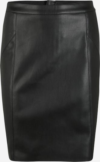 Fustă 'Norario' Vero Moda Tall pe negru, Vizualizare produs