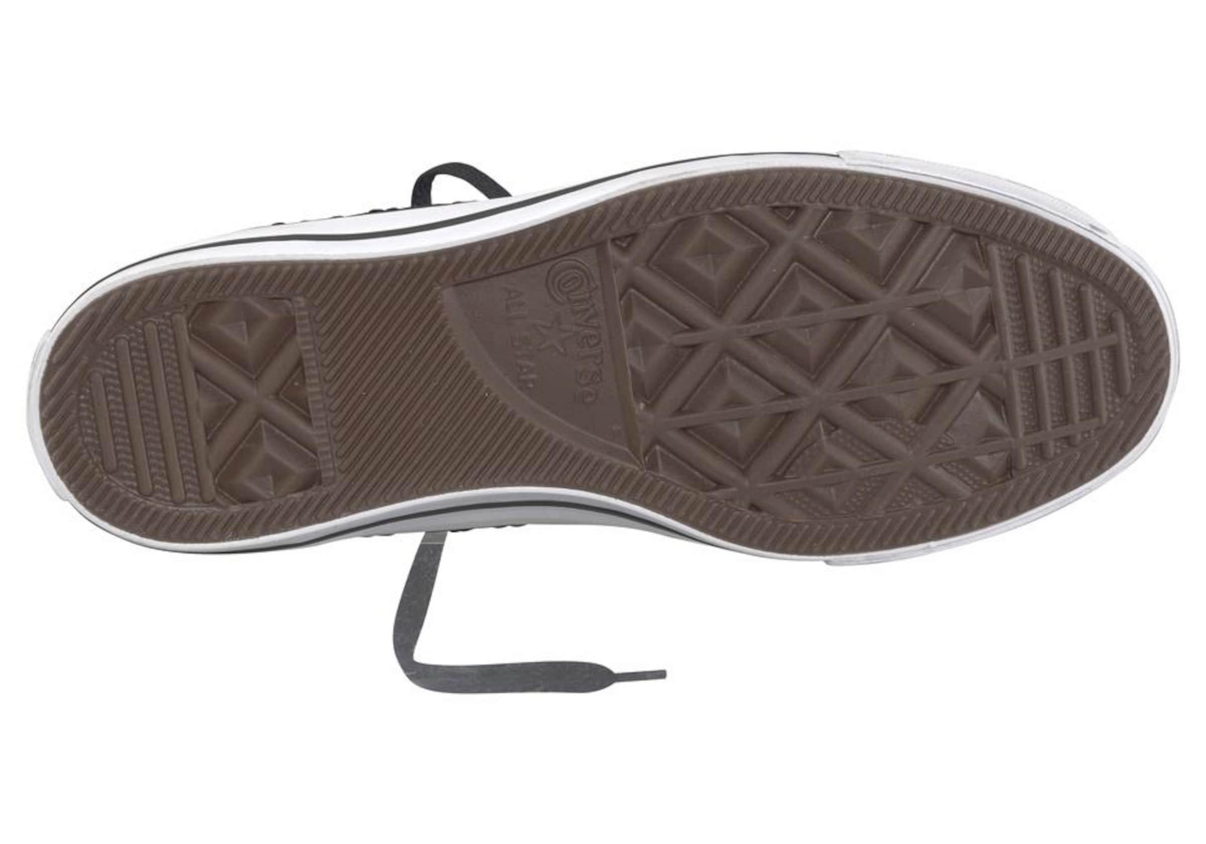 CONVERSE Sneaker 'Chuck Taylor All S' Empfehlen Rabatt QTWDv4AB