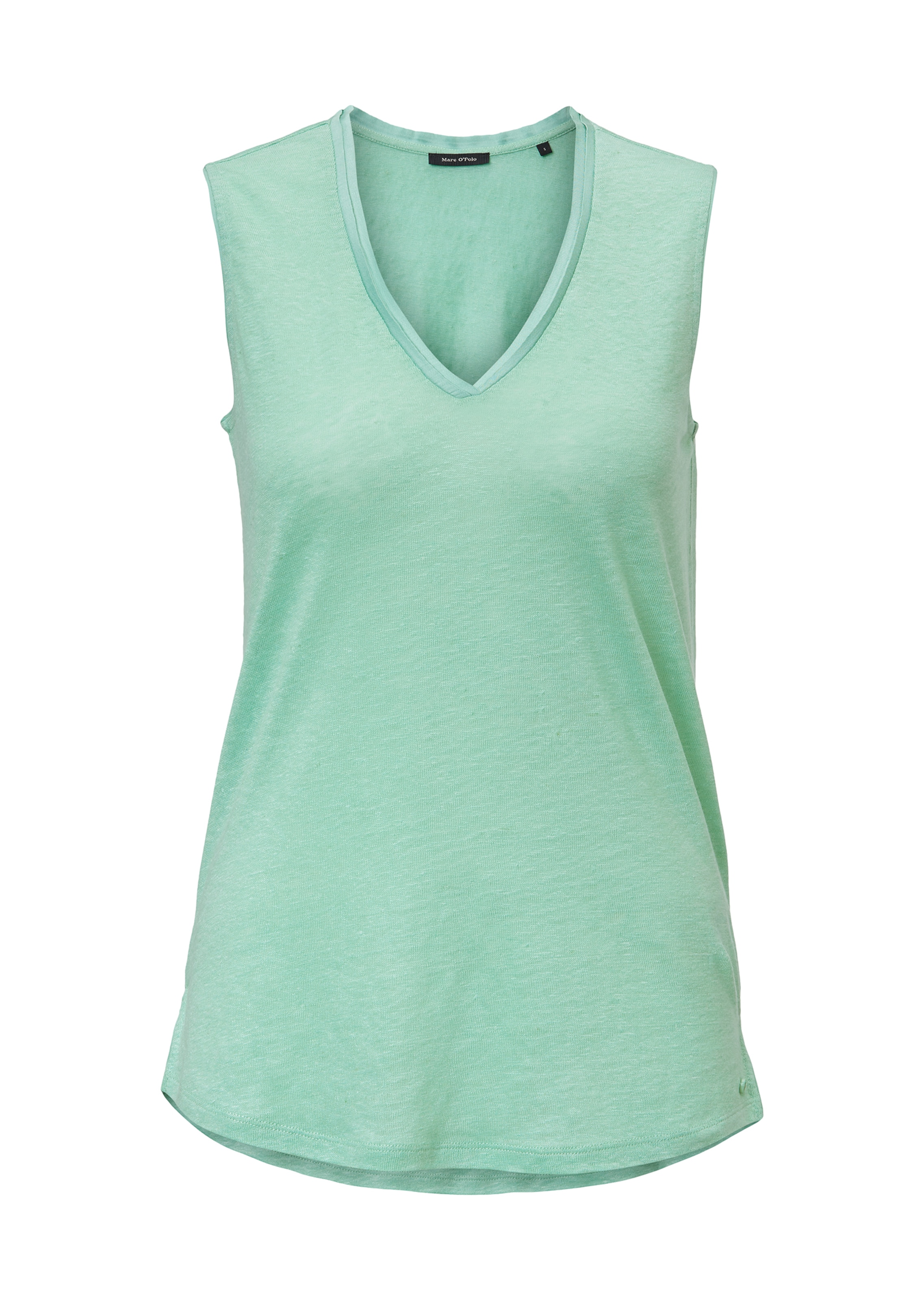 O'polo Marc In Mint Top H2IE9D