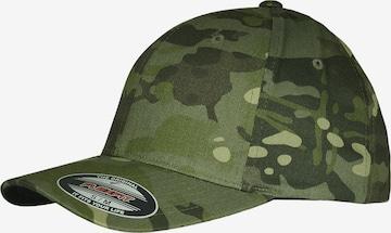 Flexfit Cap in Green