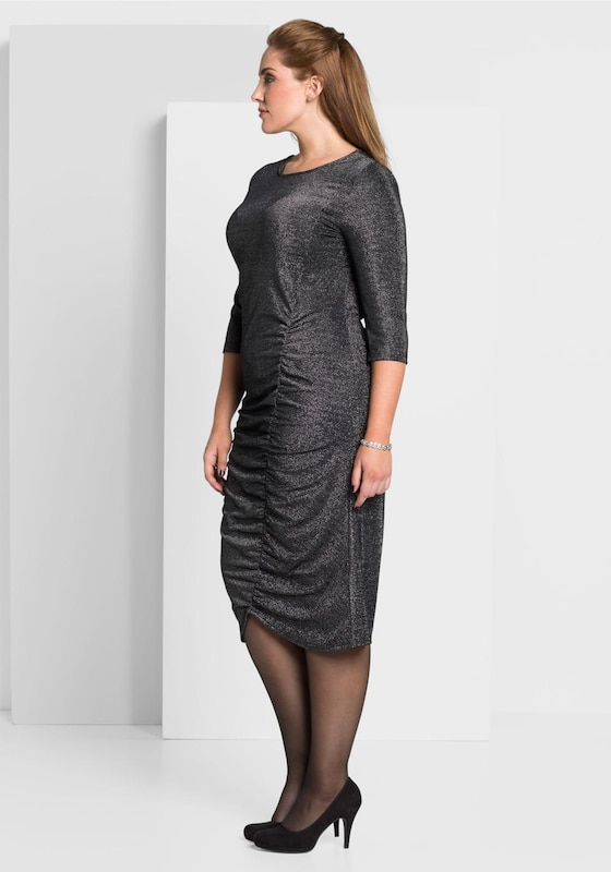 sheego style Partykleid