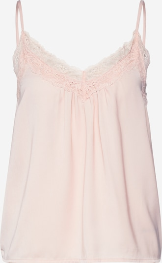 VERO MODA Top  'AMY LACE SINGLET NOOS' in rosa, Produktansicht