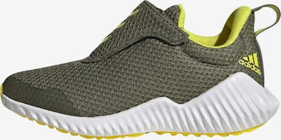 ADIDAS PERFORMANCE Sneaker in khaki, Produktansicht
