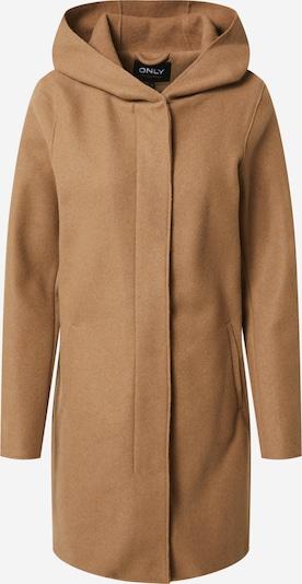 ONLY Manteau mi-saison 'SIRI' en marron, Vue avec produit