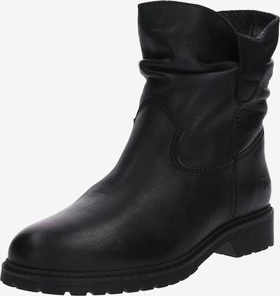 BUFFALO Stiefelette 'PEACOCK' in schwarz, Produktansicht
