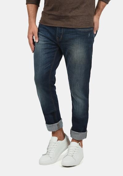 INDICODE JEANS 5-Pocket-Jeans 'Quebec' in dunkelblau, Produktansicht