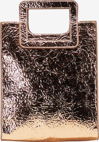 MYMO Handbag in Bronze