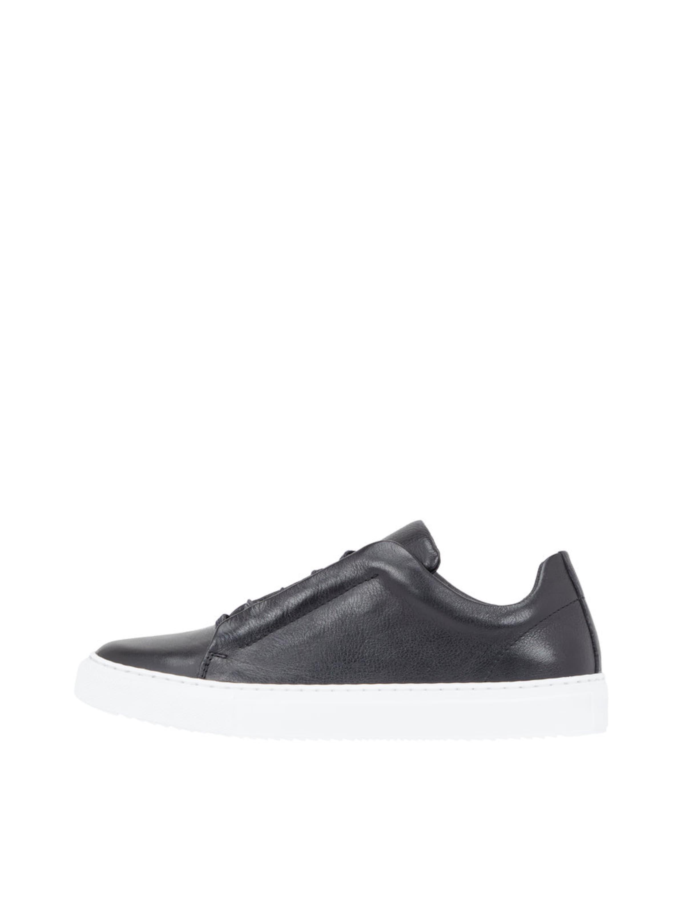 Haltbare Mode billige Schuhe Bianco   Leder Sneaker Schuhe Gut getragene Schuhe