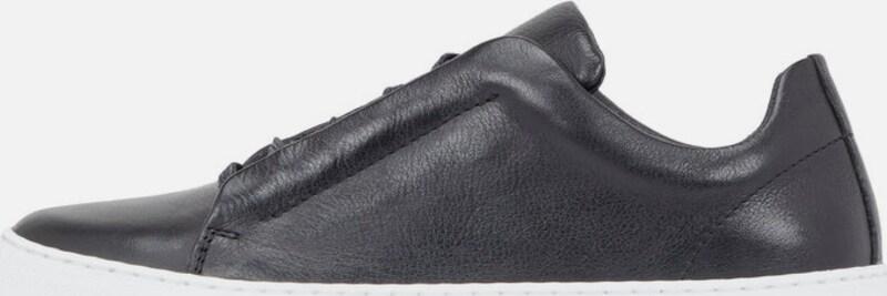 Haltbare Mode billige Schuhe Bianco Gut   Leder Sneaker Schuhe Gut Bianco getragene Schuhe 1d413c