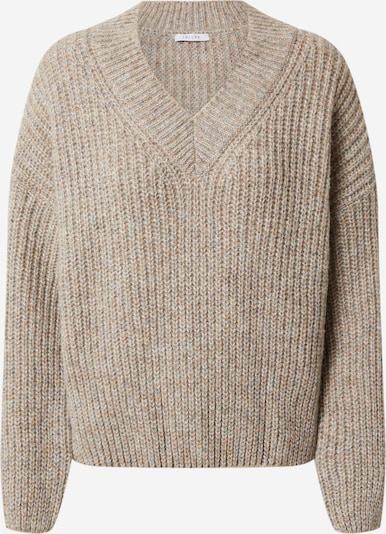 Megztinis 'Isolana' iš iBlues , spalva - ruda / pilka, Prekių apžvalga
