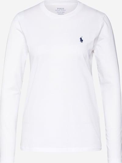 Marškinėliai iš POLO RALPH LAUREN , spalva - tamsiai mėlyna / balta, Prekių apžvalga