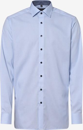 Finshley & Harding Hemd in hellblau: Frontalansicht