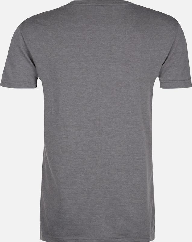 Gris 'pissizei' Iriedaily Foncé shirt T En nP0Okw