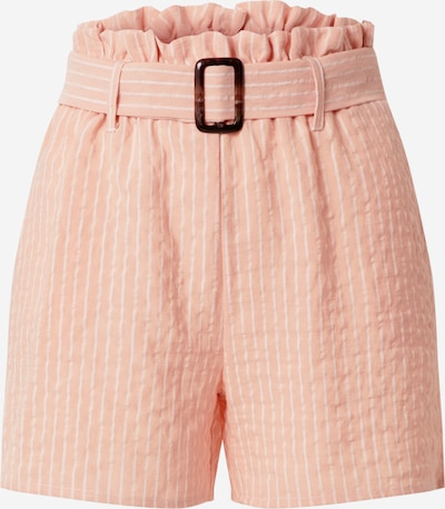 Unique21 Shorts in rosa / pastellpink: Frontalansicht