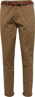 JACK & JONES Chino 'JJICODY JJSPENCER WW TAN NOOS'