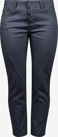 Desires Straight-Jeans 'Elbja' in blau, Produktansicht