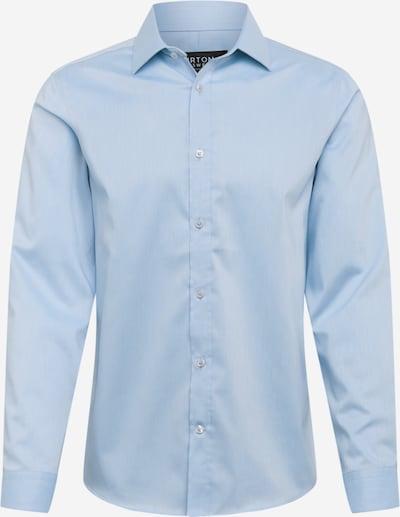 BURTON MENSWEAR LONDON Overhemd in de kleur Blauw, Productweergave