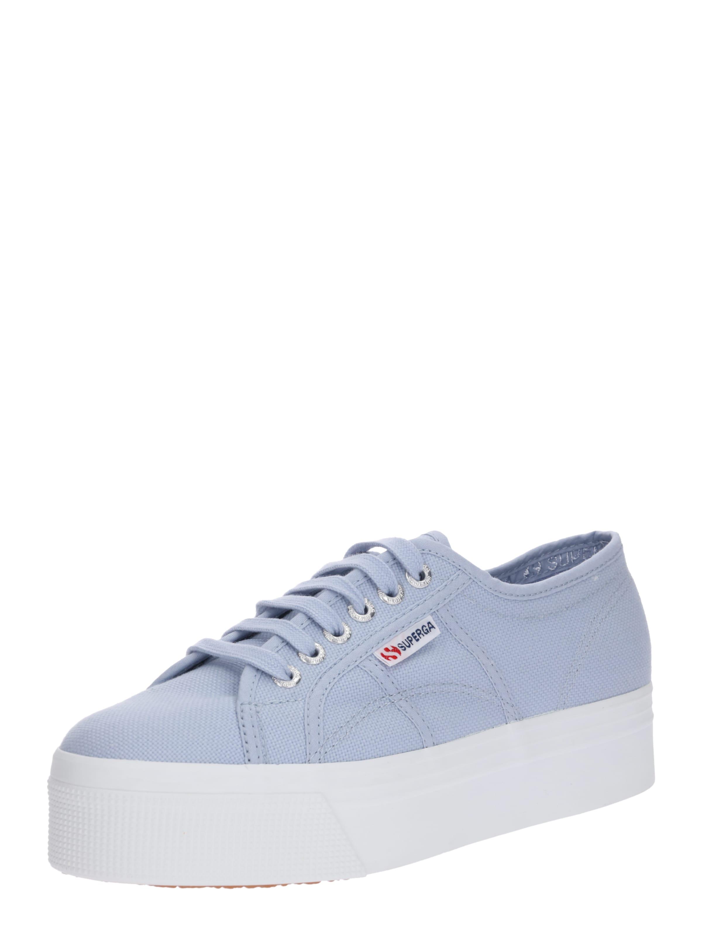 Sneaker Superga Down' Linea '2790 In NavyWeiß Upamp; Acotw Yb7ygf6