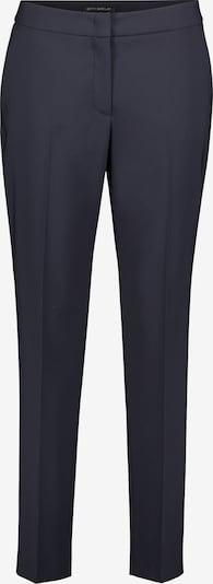 Betty Barclay Pantalon in de kleur Donkerblauw, Productweergave