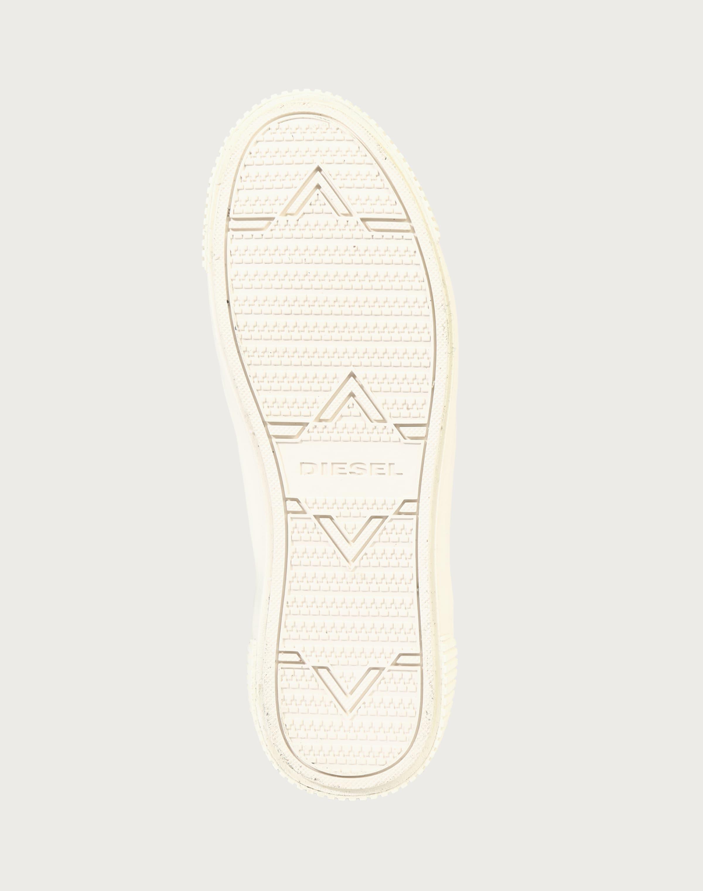 Steckdose Breite Palette Von Reduzierter Preis DIESEL Sneaker High mit Nieten 'Mustave' Suge6e