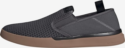 ADIDAS PERFORMANCE Schuh in braun / grau, Produktansicht