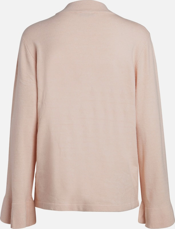 Long Sleeved Pullover Pieces