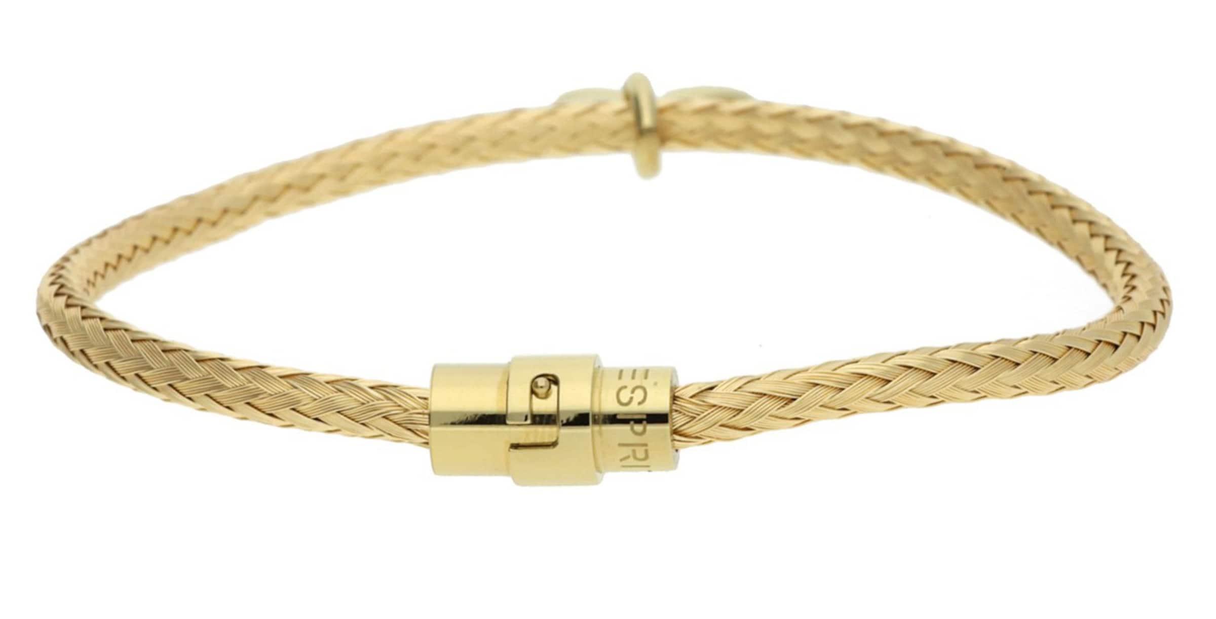 ESPRIT Armband Unter 70 Dollar Outlet Online Bestellen Heißen Verkauf Online-Verkauf Billig Verkauf Besuch K6um21pT