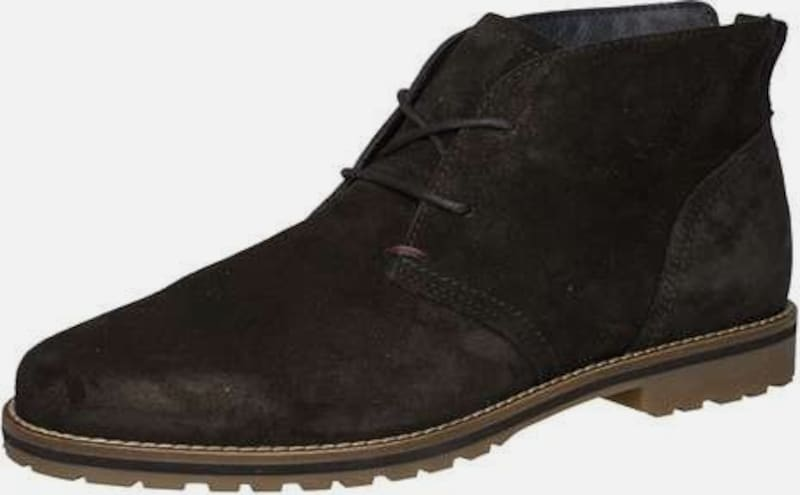TOMMY HILFIGER Boots W1285ENDY 5BS Hohe Qualität