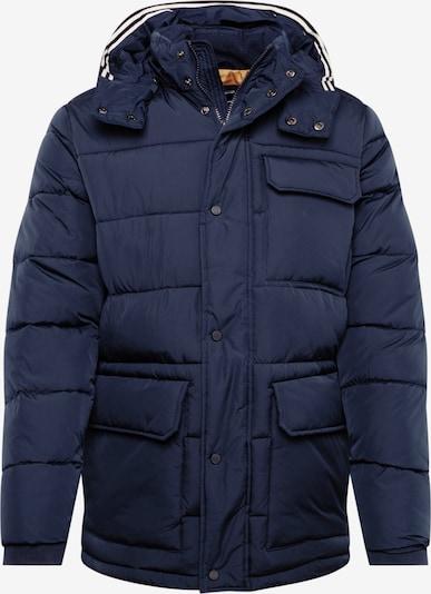IZOD Zimska jakna | mornarska barva, Prikaz izdelka