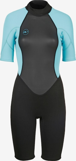 O'NEILL Sportbadeanzug in blau / grau / schwarz, Produktansicht