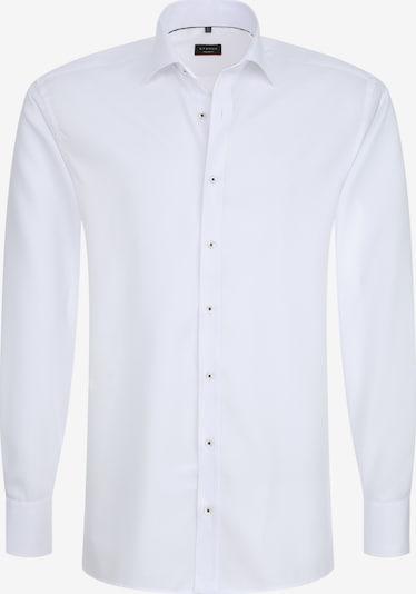 ETERNA Langarm Hemd MODERN FIT in weiß, Produktansicht