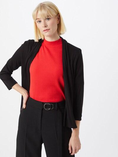 fekete OPUS Kardigán 'C ROS', Modell nézet
